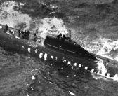 Katastrofy rosyjskich atomowych okrętów podwodnych