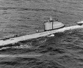 U-booty typu XXI – najlepsze okręty podwodne II wojny światowej