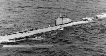 U-booty typu XXI - najlepsze okręty podwodne II wojny światowej