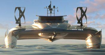 Energy Observer - ekologiczny statek o napędzie wodorowym