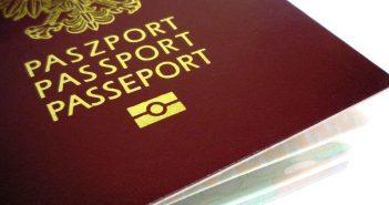 """""""Najmocniejsze"""" paszporty - ranking"""