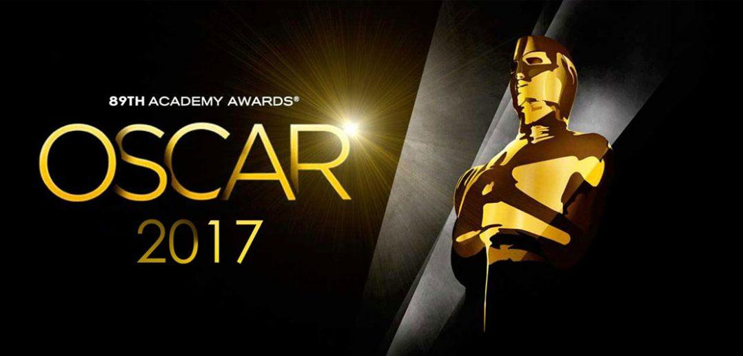 Oscary 2017