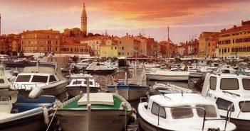 Chorwacja 2017 - jak zaplanować podróż najtaniej?