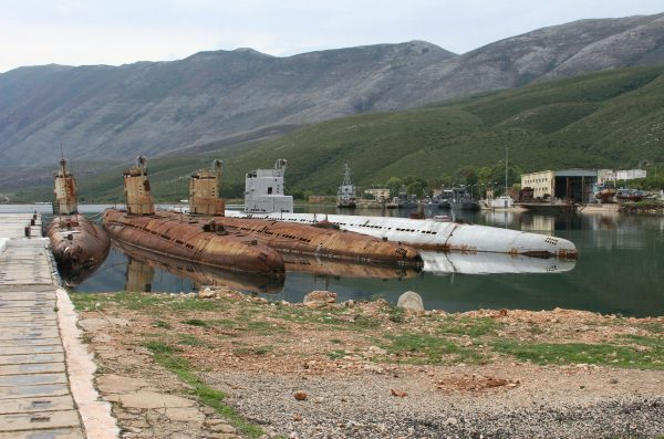 Radzieckie okręty projektu 613 (Whiskey)
