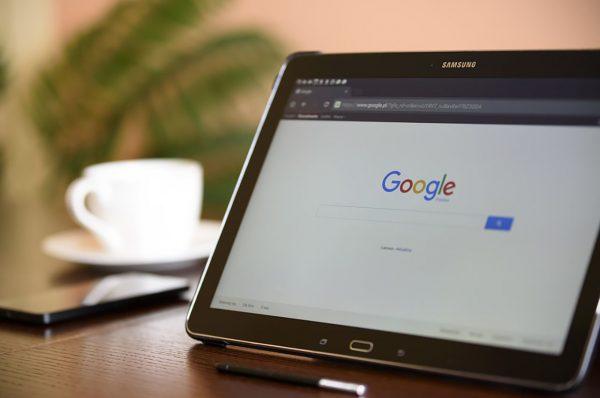 Google daje nam bardzo dużo narzędzi do promocji naszej firmy