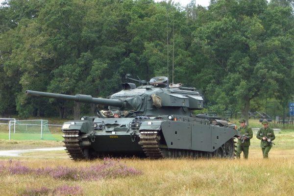 Strv 101