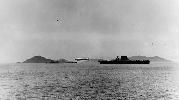 USS Los Angeles