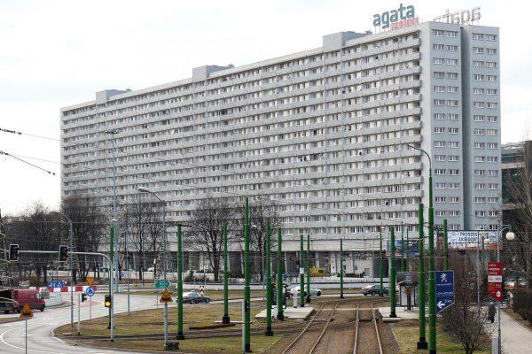 Superjednostka w Katowicach już po remoncie