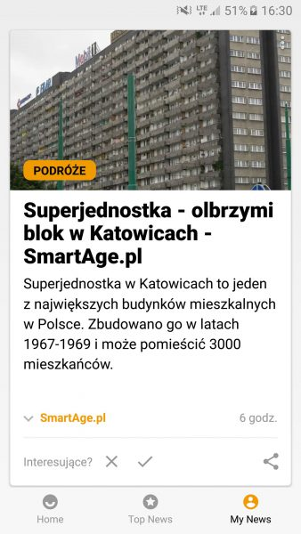 SmartAge.pl w Upday