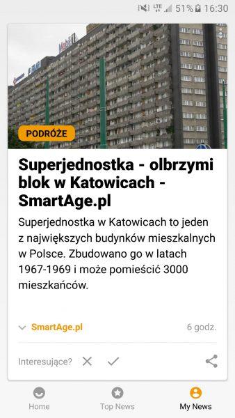 SmartAge.pl w Upday
