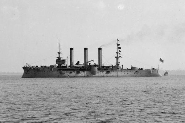 USS Brooklyn