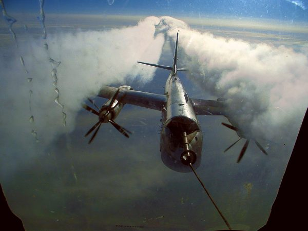 Tu-95KD