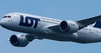 Boeing 787 Dreamliner - luksusu i ekonomia w jednym