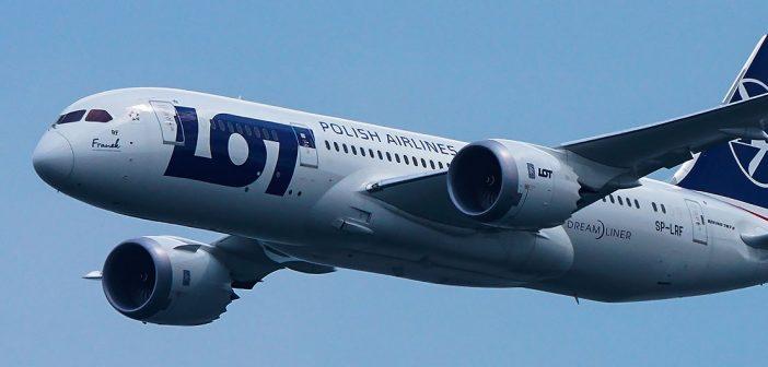 Boeing 787 Dreamliner – luksus i ekonomia w jednym