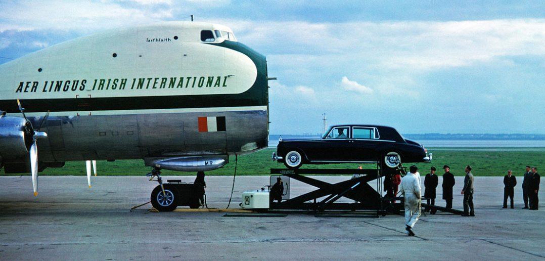 Aviation Traders ATL-98 Carvair - samolot do transportu samochodów