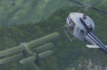 7 nietypowych zestrzeleń samolotów i śmigłowców