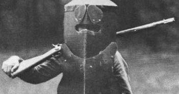 Brewster Body Shield - zbroja z I wojny światowej