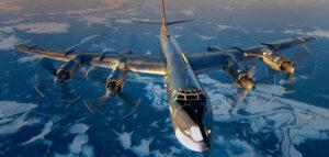 Tupolew Tu-95 - długowieczne latające niedźwiedzie