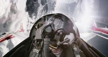 Patrouille Suisse Airshow - film