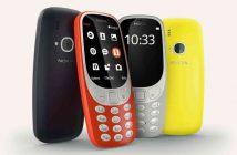 Powrót legendy - Nokia 3310