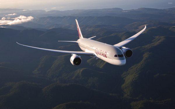 Boeing 787 Dreamliner (fot. Boeing)