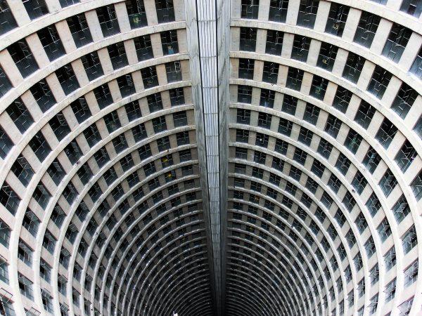 Ponte City Tower