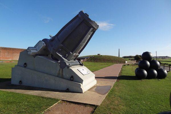 Mallet's Mortar (fot. David Moore)