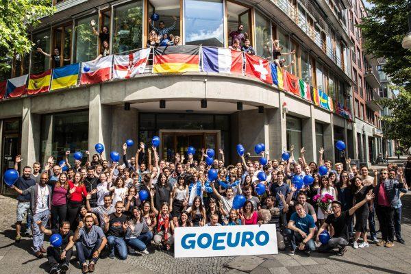 GoEuro docenione przez amerykański magazyn biznesowy Fast Company w rankingu 10 najbardziej innowacyjnych firm branży turystycznej