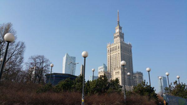 W Polsce największym zainteresowaniem, jeśli chodzi o turystykę biznesową, z całą pewnością cieszy się Warszawa (fot. pixabay.com)