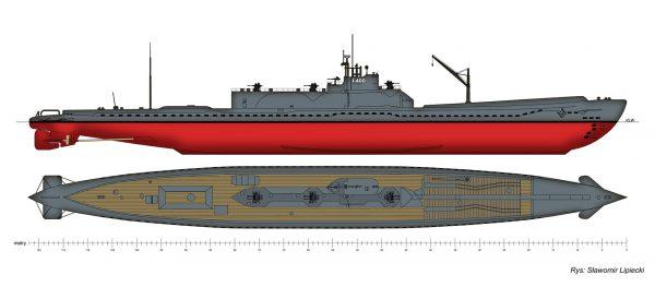 Okręt podwodny I-400