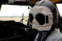 PLZT Goggles - gogle na wypadek nuklearnej apokalipsy