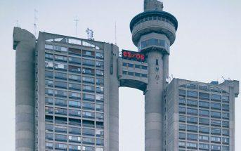 Genex Tower - Zachodnia Brama Belgradu