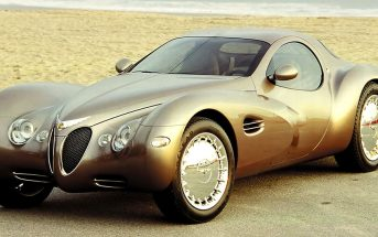 Chrysler Atlantic Concept (1995)