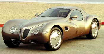 Chrysler Atlantic Concept (1995)