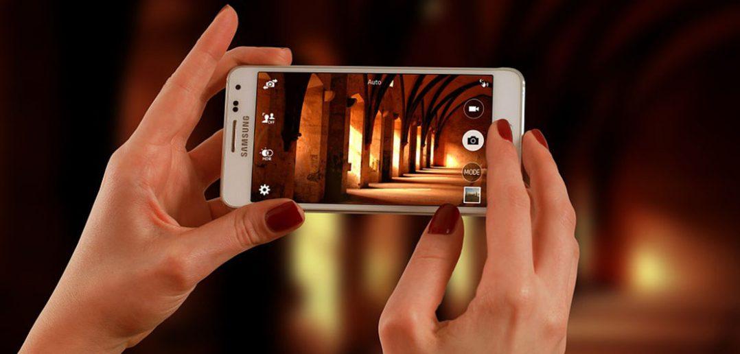 Czym w najbliższym czasie zaskoczą nas producenci smartfonów?
