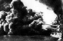 Bitwa jutlandzka - największa bitwa morska I wojny światowej