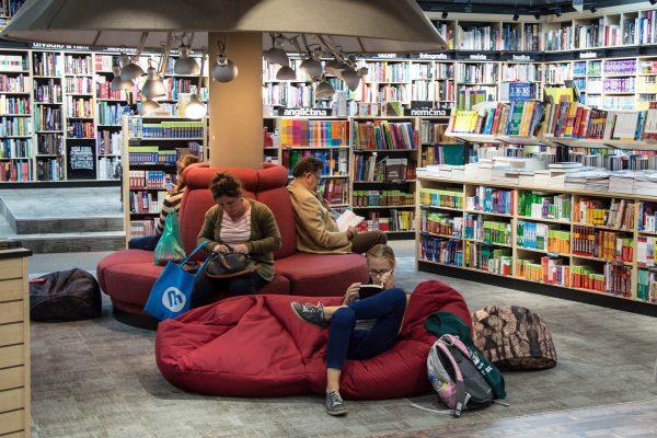Rynek książek w Polsce wygląda kiepsko i bez wątpienia wymaga naprawy