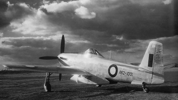 CAC CA-15 Kangaroo