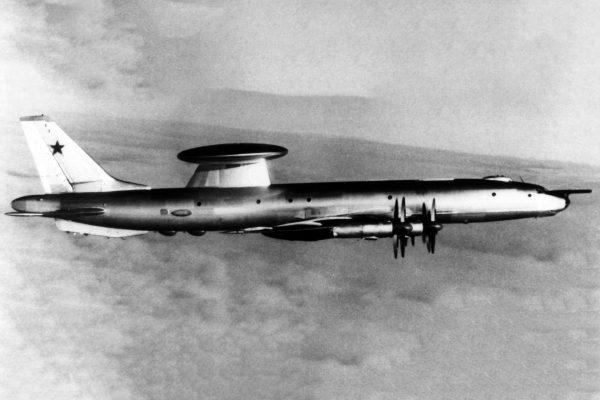Tupolew Tu-126