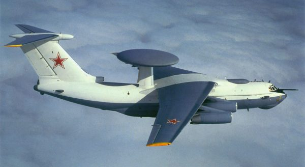 Beriew A-50
