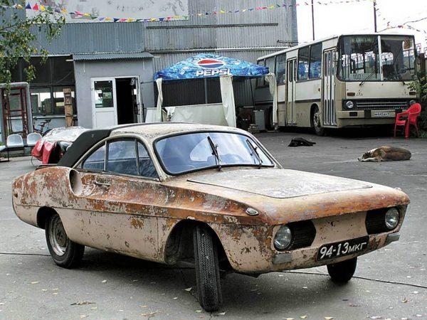 Zaporożec Sport 900