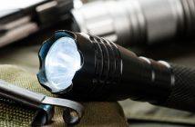 Nabici w… latarkę. Jak oszukują producenci oświetlenia?