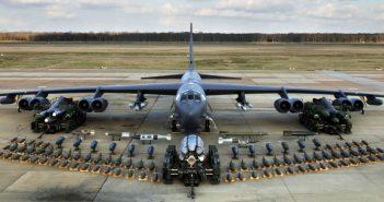 Boeing B-52 Stratofortress - symbol zimnej wojny