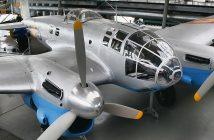 CASA 2.111 - hiszpański Heinkel He 111