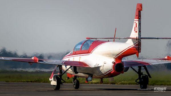 Biało-Czerwony Iskry (fot. Arkadiusz Kamieniecki/EPKS Spotters)