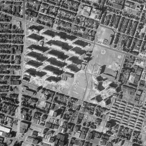 Osiedle Pruitt–Igoe w St. Louis