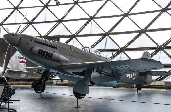 Ikarus S-49C (fot. Massimo Foti)