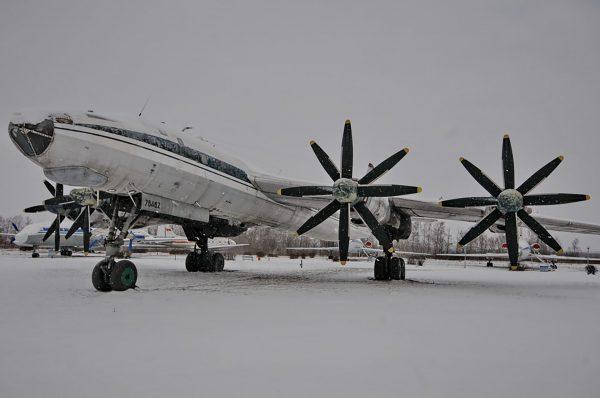 Tupolew Tu-116
