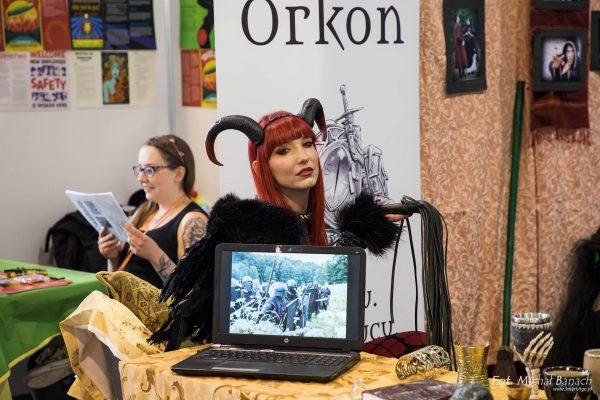 Pyrkon 2017 (fot. Michał Banach)