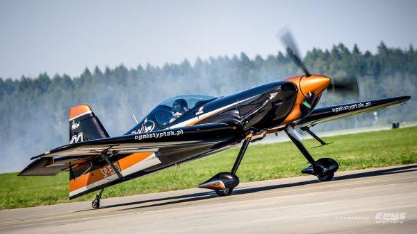 XtremeAir XA-41 (fot. Arkadiusz Kamieniecki/EPKS Spotters)